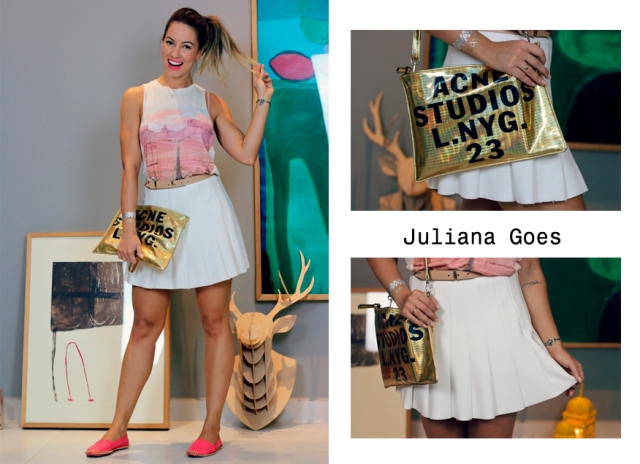 Juliana Goes oficial